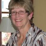 Christine Sherman, Membership & Fundraising Coordinator