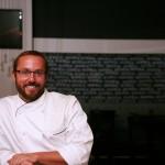 Chef Eric Bogardus